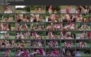 Anabelle, Chelsy Sun, Anna Swix, Monika Benz, Sarah Kay - Inexplicably Wonderful [FullHD 1080p]