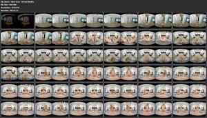 Alex Grey - Virtual Reality [SD 540p]