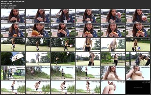 Milla - Too Sexy For NBA [FullHD 1080p]
