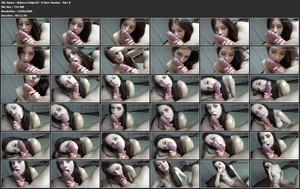 Rebecca Volpetti - K Pure Passion - Part B [HD 720p]