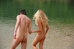 Naked keely hazell blowjob