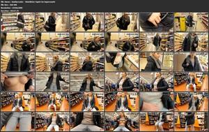 DaddysLuder - Heimlicher Squirt im Supermarkt [SD 540p]