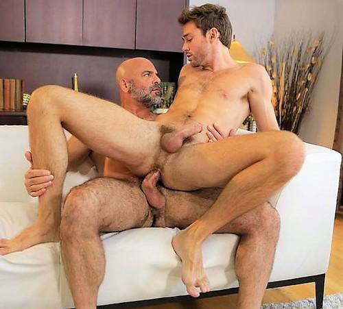 Adam Russo, Max Adonis (Richard.XXX)