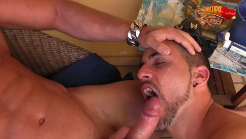 Antonio Aguilera, Raul Lopez (Locura Gay)