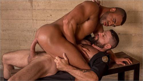 Micah Brandt, Tex Davidson – Bad Cop 2 (Titan Men)