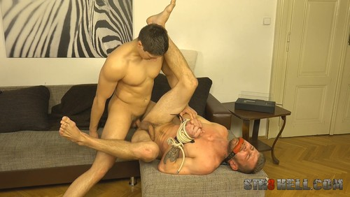 Tomas and Nikol RAW – RAUNCHY (Str8Hell)